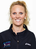 Our Vision: To provide expert sports injury prevention and management for the AMI Netball North Harbour community, and help restore function and peak ... - stephanie-cowling